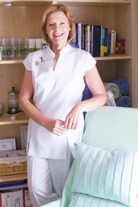 Roz Tipler - Foot Health and Reflexology.