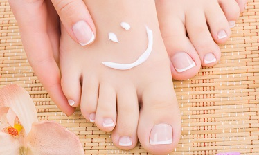 Foot Care Treatments